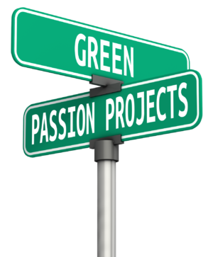 Green Passion Projects